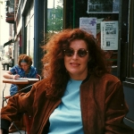 A Girl in Springfield, IL 1998