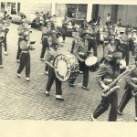 Ashland High School Marching Band 1970