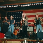 Bucky & Friends, Woody Guthrie Tribute at FitzGeralds, 1999