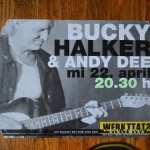 Bucky Halker & Andy Dee - Chur, Switzerland (2009)