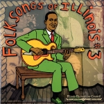 Folk Songs Of Illinois #3