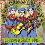Folk Songs Of Illinois #4