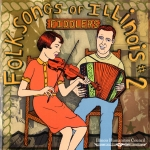 Folk Songs Of Illinois #2