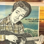 The Ghost of Woody Guthrie: Bucky Halker & Andy Dee