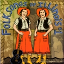Folksongs of Illinois, #1